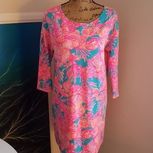 Lilly Pulitzer Lena Dress, Size M.